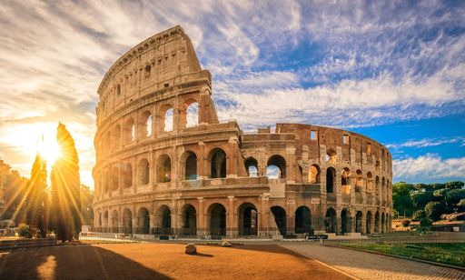 Discover Italy in Spring 2019!