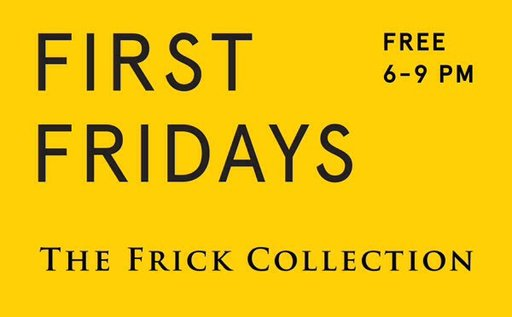June First Friday at The Frick