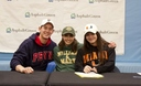 D.A. Swimmer commits to William and Mary
